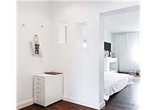 山语城现代简洁家居装修效果图