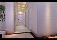 书香园鹅岗两房一厅68平米装修效果图