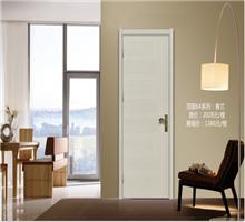 顶固生态门免漆实木复合门室内定制套装卧室门