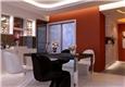 康城68㎡两房一厅现代简约风格装修效果图