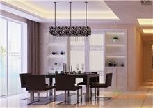 68㎡两房一厅现代简约风格装修效果图