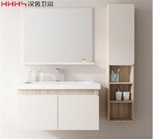 HHHS汉舍浴室柜 HDG4606G1