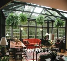卡诺门窗 卡诺德式阳光房  3.0重型系列