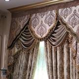 保罗纳布艺窗帘 窗帘3