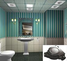 奥普 奥芯浴室4G取暖