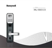 霍尼韦尔指纹锁 HKL-1000