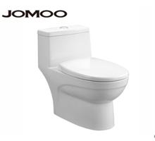 JOMOO九牧卫浴正品马桶节水虹吸排污自洁釉面陶瓷座坐便器