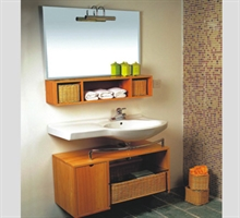 英皇卫浴 泰晤士系列浴室柜 GCR1068