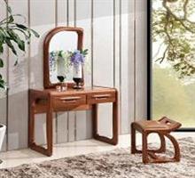 梳妆台+椅子