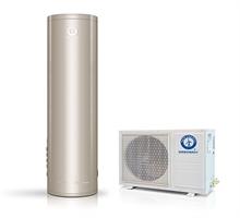 纽恩泰空气能热水器 NERS-F1.5/200圆桶F系列