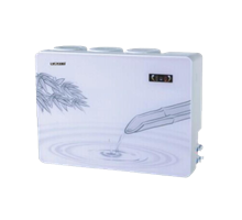 乐泉  LQ-R-50N智能纯水机