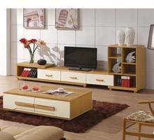 安卡时尚 组合电视柜、茶几