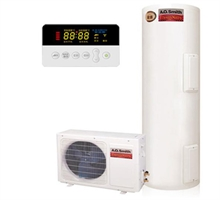 A.O.史密斯热水器 HPA-40A2