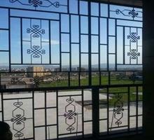 威斯顿 防护窗 国韵系列 1