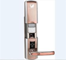 普泰升A6-218指纹锁 密码锁