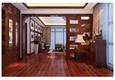 中式风格别墅主人卧室美图
