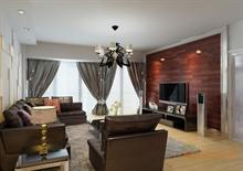 两房一厅-新古典风格装修设计