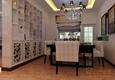 后现代xiao 餐厅装修效果图