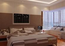 创意卧室设计图