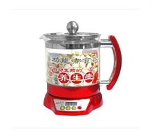 荣事金养生壶SD-868全自动变频分体电加厚玻璃灵芝壶煮茶