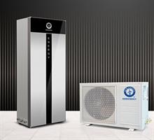 纽恩泰空气能热水器 NERS-FDV1/V150升