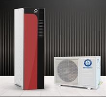 纽恩泰空气能热水器 NERS-F1.5/D190