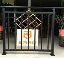 爆款——金为锌钢 阳台护栏经典系列
