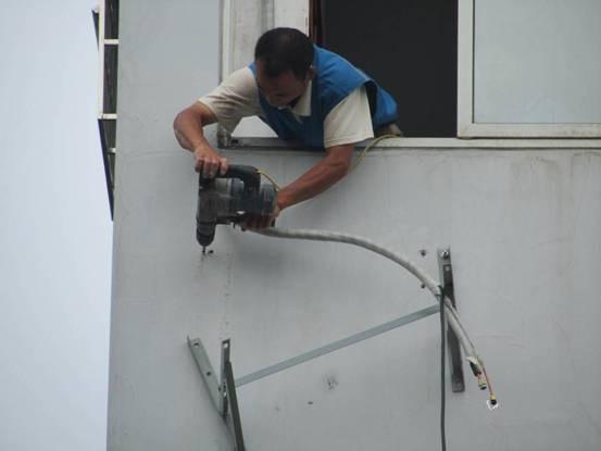 空调安装注意事项 空调安装步骤