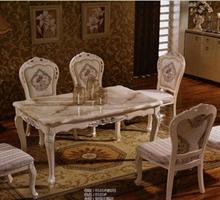 金鹏家具 餐桌(1+6)