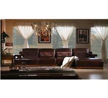 华师傅家具 客厅-沙发