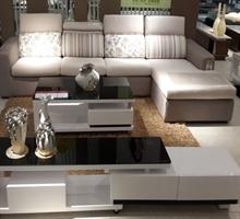 斯可馨 6572+C86052+21052沙发+茶几+电视柜