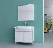 尚高卫浴浴室柜 尼姆1081(可选择左、右边柜)
