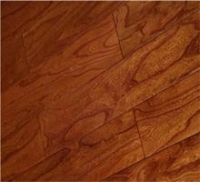 永吉地板 多层实木复合 榆木(香波堡)