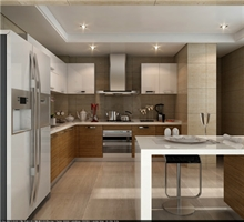 博洛尼整体厨房 奥斯陆+第五感