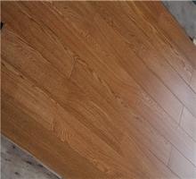 永吉地板 多层实木复合 橡木(柚木色)
