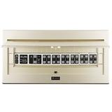 深圳未来智能电气 智能配电箱 JAX-830-8