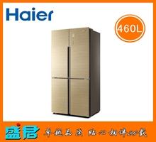 海尔冰箱BCD-460WDGZ
