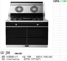 枚子集成灶GX-J08