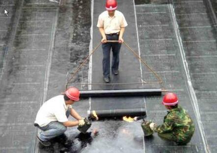 防水材料知识简介