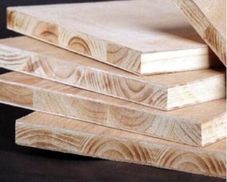 常见的八种装修板材