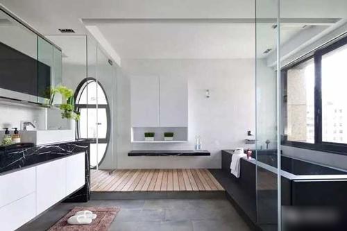 关爱家中老人 如何营造舒适沐浴环境