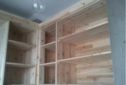 木工制作的家具,该从哪些方面来进行验收