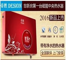 DESION/帝胜R9A 磁能安全变频即热式电热水器